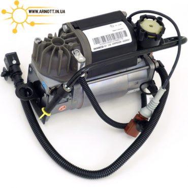 Компрессор пневмоподвески (бензиновые модели)
