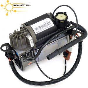 Компрессор пневмоподвески для ДИЗЕЛЬНЫХ моделей. AUDI A8 - 2004-2010 (D3)