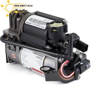 Компрессор пневмоподвески системы AirMatic CLS CLASS W219 2005-2011