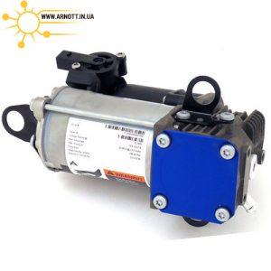 Компрессор пневмоподвески системы AirMatic S CLASS W221 2007-2012 4Matic